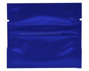 1 gm Azul tres lado