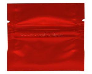 1 gm Sello Rojo Tres Lados