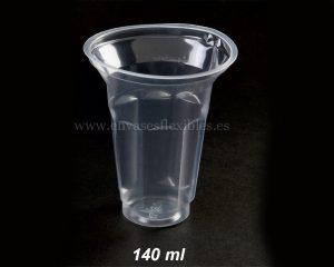 140 ml Copas y vasos