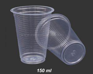 150 ml Copas y vasos