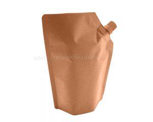 bolsas con tapa rosca