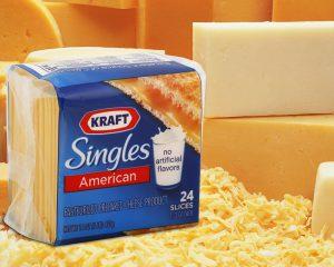 bolsa de queso