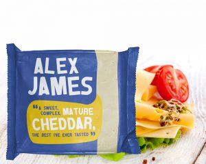 Envases para queso