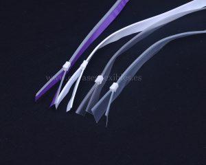Zipper resellables