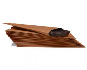 Gaskets for granola bars,