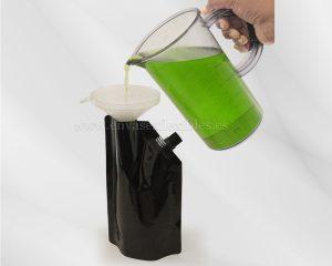 Envasado de Liquidos