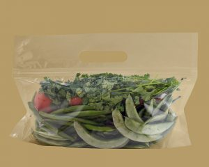 Bolsas Vegetables