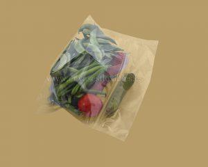 Tamaño pequeño Vegetales Bolsas