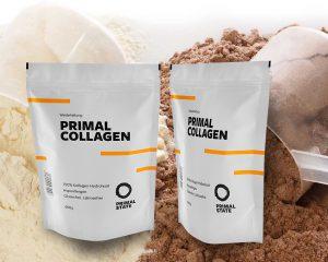 Embalaje de proteínas personalizado