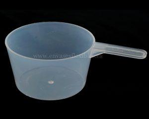150 gm cuchara transparente