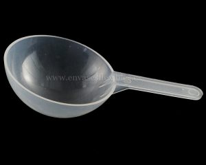 30 gm cuchara transparente