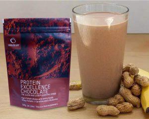 Envasado de proteínas
