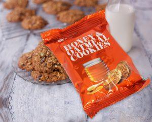 Embalaje personalizado de galletas