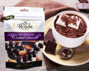 Envases Para Chocolate