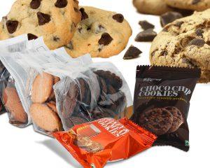Embalaje de galletas