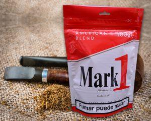 Bolsas para empaque de tabaco