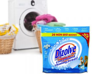 Detergentes Bolsa de Embalaje