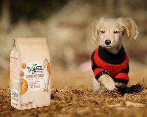 Embalaje de alimentos para mascotas