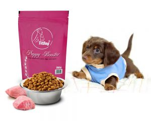 Envases para comida de mascotas