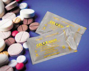 Embalaje farmacéutico