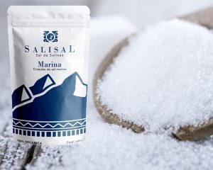 bolsas para sal de mar