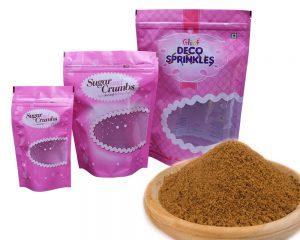 Empaque de azúcar