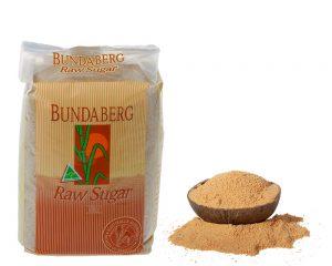 Empaque de azúcar en polvo