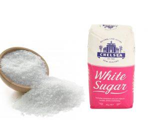 Empaque personalizado de azúcar