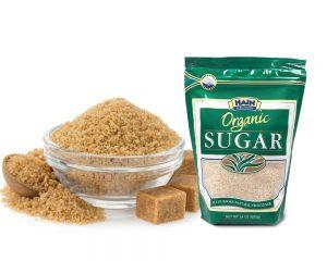 Diseño de envases de azúcar