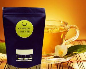 Bolsas para té